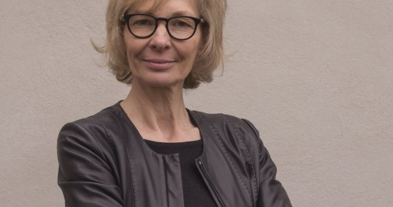 Ann Sterckx, nouvelle directrice d'Ascento et membre du Management Team d'Agilitas Group